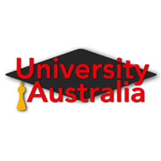 University-Australia Logo